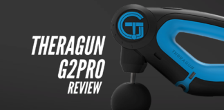 TheraGun G2Pro Review