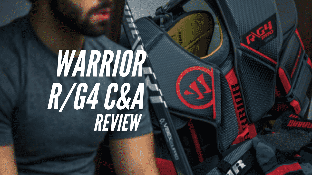 324cbc24ca6 Warrior Ritual G4 Chest and Arm Protector Review