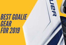 Warrior Ritual G4 Goalie Gear | Everything We Know