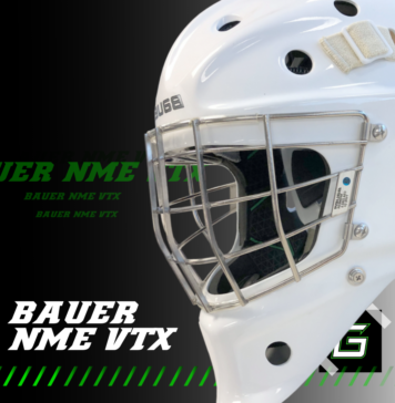 bauer nme vtx review